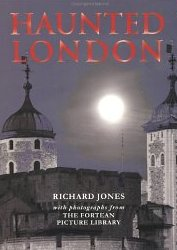 Haunted London Book Cover